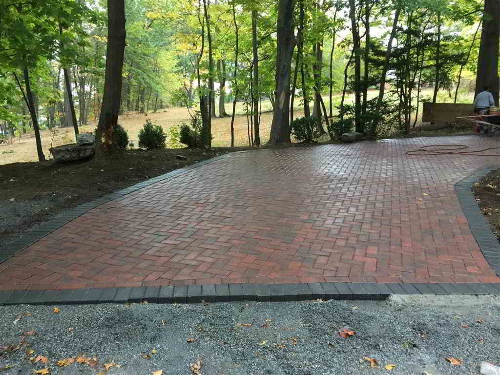 Interlock Paver Contractors New Jersey