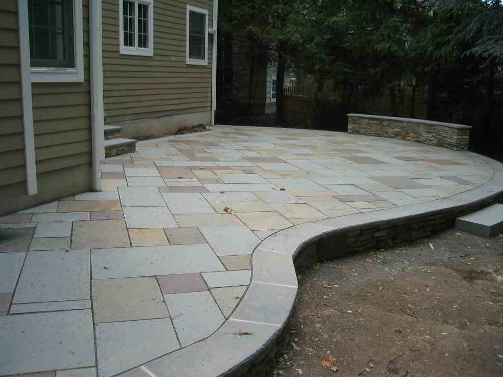 Garden and Patio Contractors in New Jersey